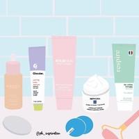 New year, new skin routine ✨ @ph_inspiration a intégré nos disques démaquillants réutilisables dans la sienne. Quel est votre indispensable ?  #skincare #beautyroutine #makeupremover #skinessential #jesuisrare