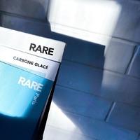 Hamamelis + Mauve + Arnica : purifiez sans agressez 💙 Profitez de -20% sur la gamme Carbone Glacé sur www.rare-paris.com   #skincare #purify #facemask #sheetmask #jesuisrare
